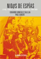nidos de espías (ebook)-eduardo gonzalez calleja-paul aubert-9788420683669