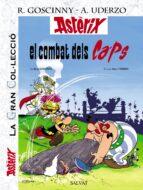 el combat dels caps (asterix gran coleccio)-albert uderzo-9788421687369
