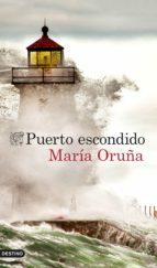puerto escondido (ebook)-maria oruña-9788423349869