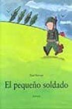 el pequeño soldado paul verrept 9788426133069