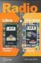 pack radio: historia y tecnica + emisores y receptores (libro + d vd)-joan julia enrich-9788426713469