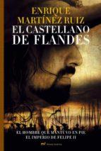 el castellano de flandes (ebook)-enrique martinez ruiz-9788427038769