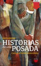 historias de una posada (ebook-epub) (ebook)-guy luisier-9788428830669