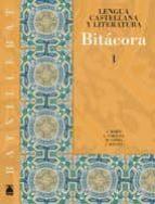 bitacora: lengua castellana y literatura 1ºbatx. (cataluña) 9788430752669