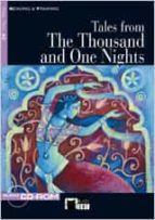 tales from the thousand and one nights. book + cd 9788431609269