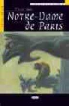 notre dame de paris (incluye cd) victor hugo 9788431668969