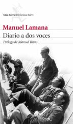 diario a dos voces-manuel lamana-9788432215469