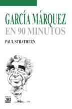 garcía márquez en 90 minutos (ebook) paul strathern 9788432318269
