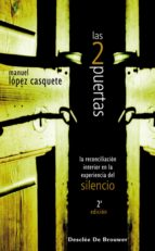 las dos puertas (ebook)-manuel lopez casquete-9788433033369