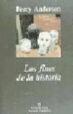 los fines de la historia (2ª ed.)-perry anderson-9788433905369