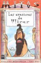 las aventuras de ulises-geraldine mccaughrean-9788434864269