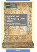 introduccion a la lengua y cultura latinas: curso de acceso (2ª e d.)-jenaro costas rodriguez-9788436235869