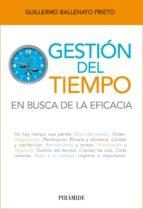 gestión del tiempo (ebook)-guillermo ballenato prieto-9788436827569