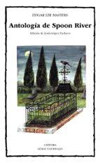 antologia de spoon river edgar lee masters 9788437632469