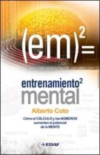 entrenamiento mental-alberto coto-9788441418769
