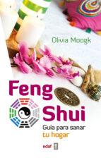 feng shui-olivia moogk-9788441431669