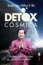 detox cosmica mantak chia 9788441435469