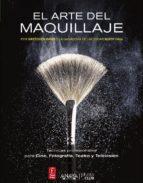 (pe) el arte del maquillaje gretchen davis mindy hall 9788441532069