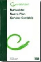 manual del nuevo plan general contable (3ª ed)-sotero amador fernandez-9788445414569