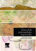 manual de enfermedades importadas + acceso online antonio muro alvarez jose luis perez arellano 9788445802069
