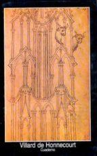 villard de honnecourt: cuaderno (siglo xiii)-9788446017769