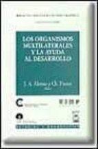 los organismos multilaterales y la ayuda al desarrollo-9788447015269