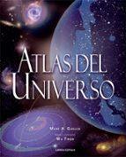 atlas del universo-mark a. garlick-9788448047269