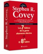 pack conmemorativo stephen r. covey-stephen r. covey-9788449328169