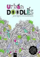 urban doodles para mejorar la concentracion 9788466232869