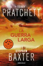 la guerra larga (la tierra larga 2) terry pratchett stephen baxter 9788466338769