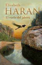 el vuelo de jabiru elizabeth haran 9788466659369