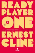 ready player one-ernest cline-9788466663069