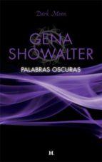 palabras oscuras (ebook)-gena showalter-9788467191769