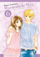 marmalade boy nº 6 (ed. especial)-wataru yoshizumi-9788467445169