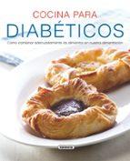 cocina para diabeticos-9788467705669