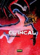 el incal (ed. integral con el color original) 9788467906769