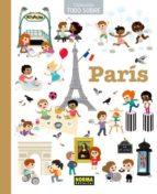 paris (coleccion todo sobre 1)-9788467914269
