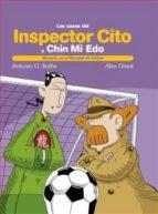 inspector cito misterio en el mundial de fútbol (ebook) antonio g. iturbe 9788468309569