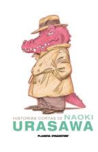 historias de urasawa naoki urasawa 9788468402369