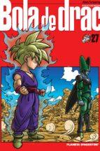 El libro de Bola de drac nº27 autor AKIRA TORIYAMA TXT!