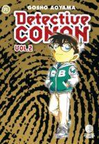 detective conan ii nº 71-gosho aoyama-9788468472669