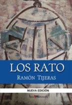 los rato: el libro que rodrigo rato silenció cuando quiso ser presidente del gobierno (ebook)-ramon tijeras cozar-9788468664569