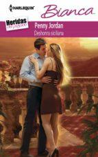 deshonra siciliana (ebook)-penny jordan-9788468707969