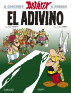asterix 19: el adivino-rene goscinny-9788469602669