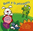 El libro de Buni y la primavera autor JANET SACKS TXT!