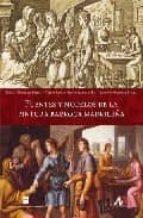 fuentes y modelos de la pintrua barroca madrileña benito navarrete prieto 9788476357569