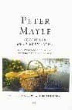 lecciones de la buena vida: aventuras con cuchillo, tenedor y sac acorchos-peter mayle-9788476695869