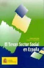 el tercer sector social en españa-victor perez-diaz-9788478501069