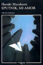sputnik, mi amor-haruki murakami-9788483102169