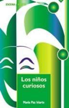 El libro de Los niños curiosos autor MARIA PAZ IRIARTE DOC!